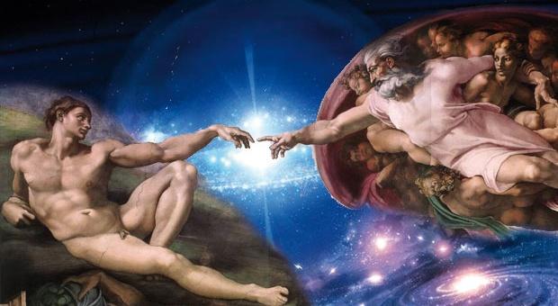 Scienza contro religione? No, solo Zichichi contro Zichichi